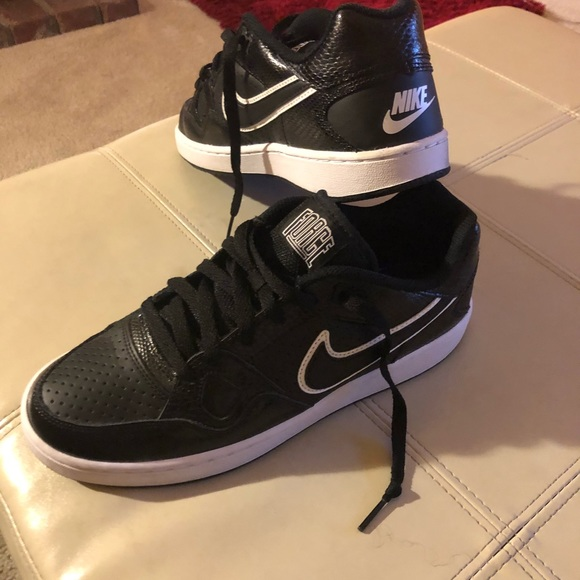 Nike Shoes | Womens Nike Son Of Force